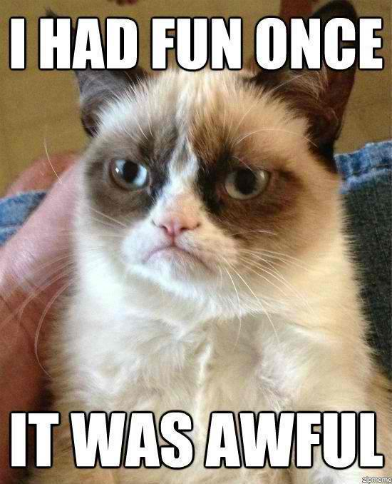 Source | GrumpyCats.com