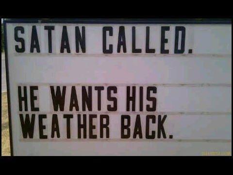 Satan and Summer