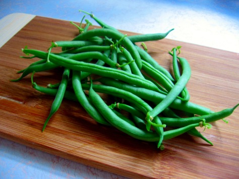 Beans like these make it easy to eat all of my vegetables.